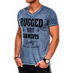 Ombre Clothing Men's printed t-shirt S1149
