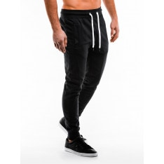 Men's sweatpants Ombre P867