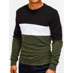 Ombre Clothing Men's sweatshirt B925