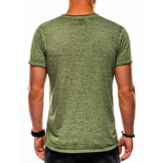 Ombre Clothing Men's printed t-shirt S1151