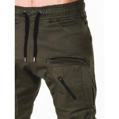 Ombre Clothing Men's pants joggers P705