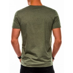Ombre Clothing Men's printed t-shirt S1042