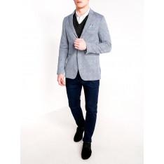 Ombre Clothing Men's casual blazer jacket M92