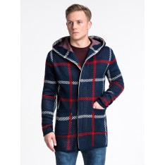 Ombre Clothing Men's sweater E161