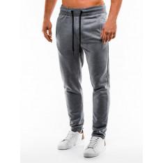 Men's sweatpants Ombre P866