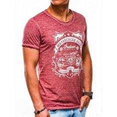 Ombre Clothing T-shirt  S1136