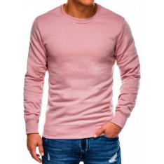 Ombre Clothing Men's plain sweatshirt B978
