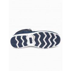 Muške duboke cipele Ombre T312
