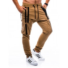 Ombre Clothing Men's pants joggers P671