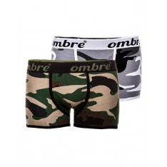 Ombre Clothing Men's underpants U02 - camo 2