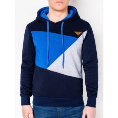 Ombre Clothing Men's hoodie B342