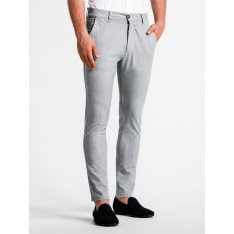 Ombre Clothing Men's pants chinos  P832