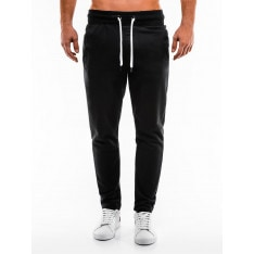 Men's sweatpants Ombre P866