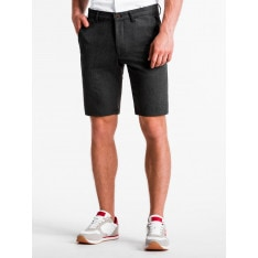 Ombre Clothing Men's chino shorts W230