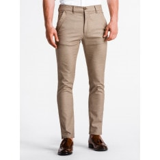 Ombre Clothing Men's pants chinos  P831