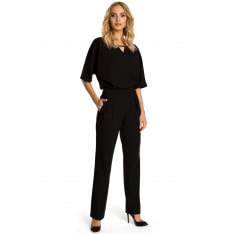Made Of Emotion Woman's Jumpsuit M334