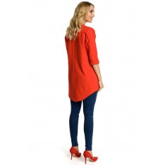 Made Of Emotion Woman's Tunic M346
