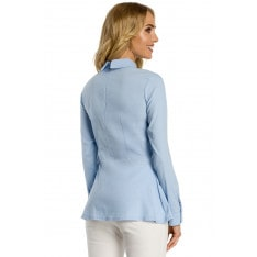 Made Of Emotion Woman's Blouse M339