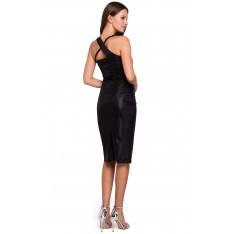 Makover Woman's Dress K016