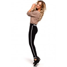 Made Of Emotion Woman's Trousers M460