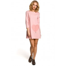 Made Of Emotion Woman's Tunic M053