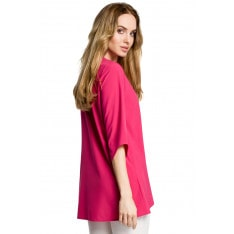 Made Of Emotion Woman's Blouse M359