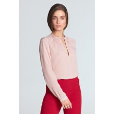 Nife Woman's Blouse B100