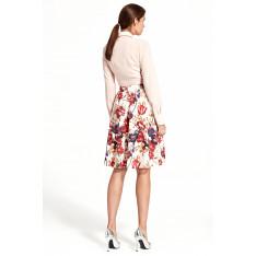 Nife Woman's Skirt Sp40