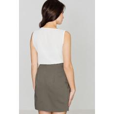 Lenitif Woman's Skirt K389