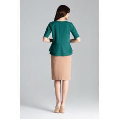 Lenitif Woman's Skirt L029