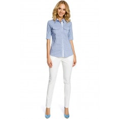 Made Of Emotion Woman's Shirt M027
