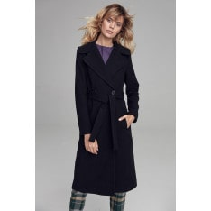 Colett Woman's Coat Cpl02