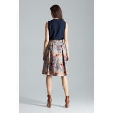 Figl Woman's Skirt M675