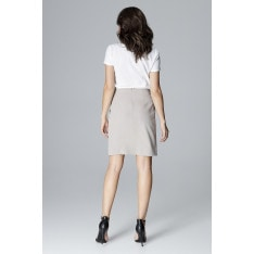 Lenitif Woman's Skirt L003