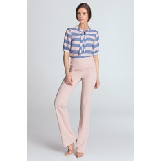 Nife Woman's Pants Sd34