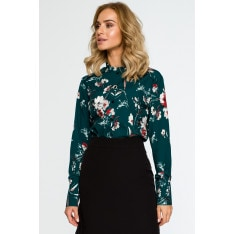 Made Of Emotion Woman's Blouse M408
