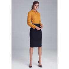 Nife Woman's Skirt Sp45