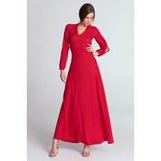 Nife Woman's Dress S114