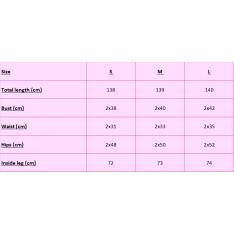 Lemoniade Woman's Overall L124