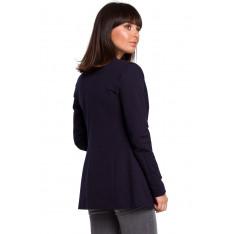 BeWear Woman's Jacket B103 Navy Blue