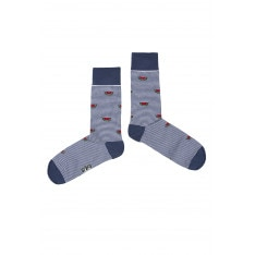 Crazy Socks Unisex's Socks  Watermelon