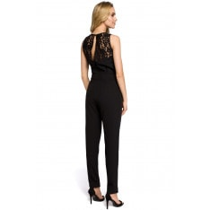 Made Of Emotion Woman's Jumpsuit M270