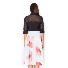 Figl Woman's Skirt M495
