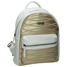 Nobo Woman's Backpack Nbag-G1300-Cm23