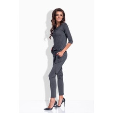 Lemoniade Woman's Overall L156 Dark