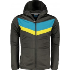 Men's fleece hoodie WOOX Cursor