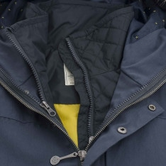 Men's winter jacket WOOX Lanula