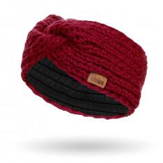 Knitted headband DOKE