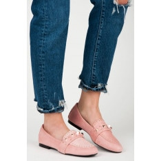 c58fb42cc78 VICES SUEDE LOAFERS - FACTCOOL