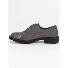 BELLO STAR STYLISH SUEDE SHOES